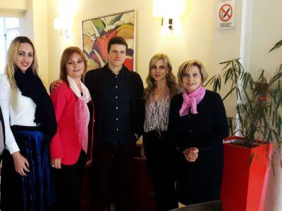 Na 22. Oktobarskim susretima u socijalnoj zaštiti u Nišu