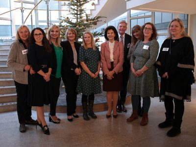 PROMISE PROJECT:Regional Conference and Study Visit held in Linköping, Sweden