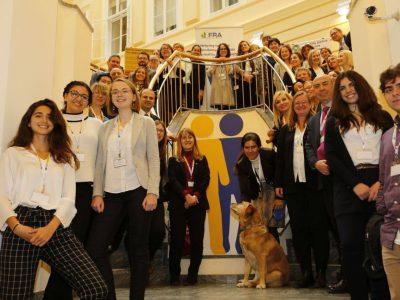 U Beču o poboljšavanju i osnaživanju sudjelovanja djece u pravnim postupcima