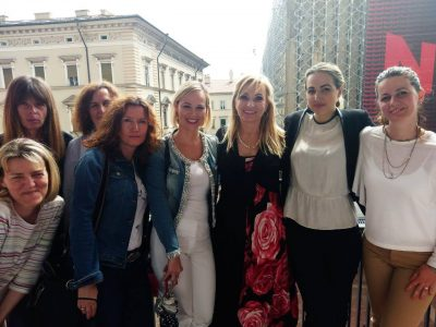 Training in Rijeka About Parental Manipulation of Children in Divorce
