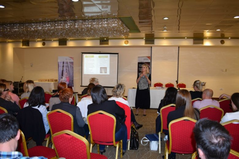 Na seminaru World Vision Internationala u Banja Luci