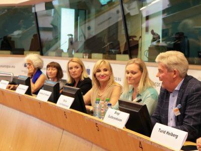 Uspješna završna konferencija projekta PROMISE u Bruxellesu