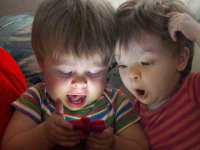 Prvo nacionalno istraživanje o predškolskoj djeci pred malim ekranima (rezultati)