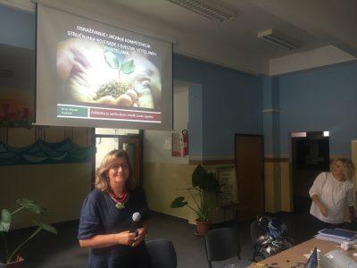 Na seminaru o razvoju kompetencija edukacijskih rehabilitatora i logopeda u Vukovaru
