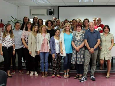 The Second Training In Working With Alienated Children Completed
