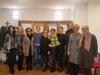 O visoko-konfliktnim razvodima, manipulaciji i otuđenju djeteta u Sarajevu