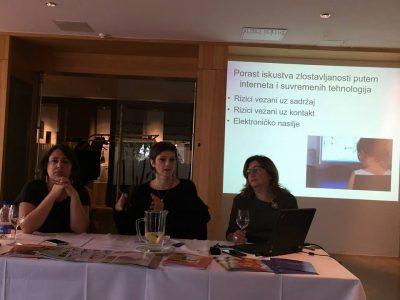 Na 25. godišnjoj konferenciji hrvatskih psihologa u Zadru