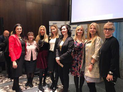 Na konferenciji o položaju žrtava trgovine ljudima u Srbiji
