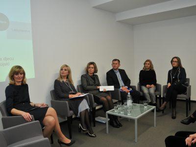 Stručnjaci Poliklinike na 1. međunarodnom znanstveno-stručnom skupu Odjela za psihologiju Hrvatskog katoličkog sveučilišta