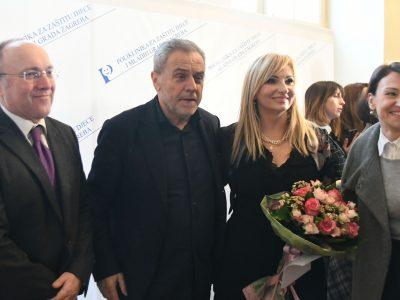 FOTOGALERIJA: Svečana proslava 15 godina Poliklinike