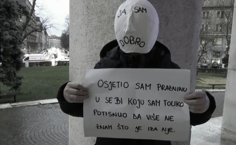 I OVO SMO MI: Video Odbora mladih Poliklinike