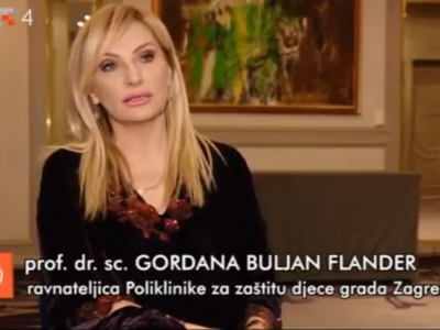 LABIRINT, CROATIAN TELEVISION: About the long duration of high-conflict divorces