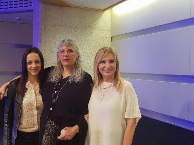 U Londonu na konferenciji o privrženosti, traumi i razvoju ličnosti