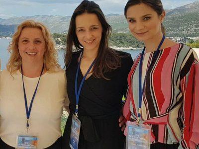 Na međunarodnom kongresu o skoliozi u Dubrovniku