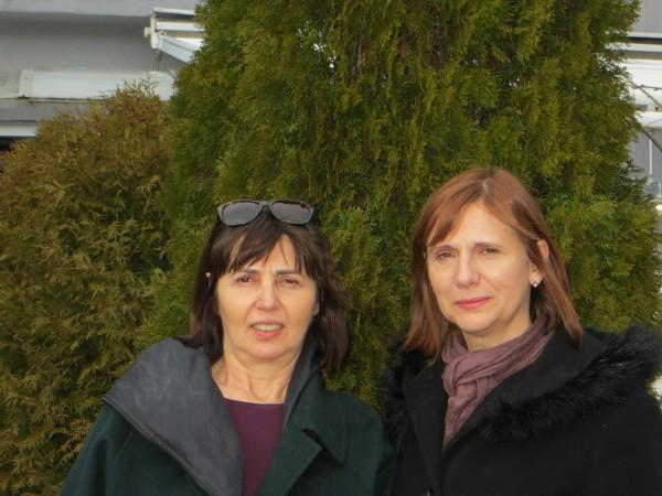 Sanja Jusufbegović
