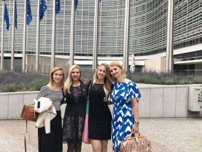 Na konferenciji Europske komisije o djeci prilagođenom pravosuđu
