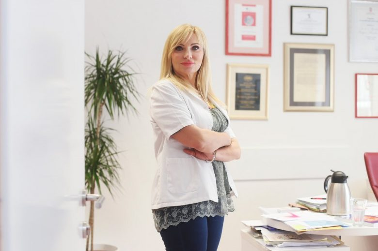 T portal: Interview with Professor Gordana Buljan Flander, Director of Child and Youth Protection Center of Zagreb