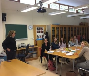 Education for specialists in children and adolescent psychiatry in Ljubljana