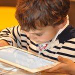 odrastanje uz suvremene tehnologije