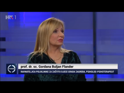 "Croatian Radiotelevision: ""Does the System Protect the Victims of Family Violence?"""