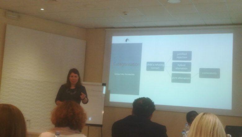 CIPAR: Edukacija o tome kako Poliklinika pristupa problematici otuđenja djece u visoko-konfliktnim razvodima