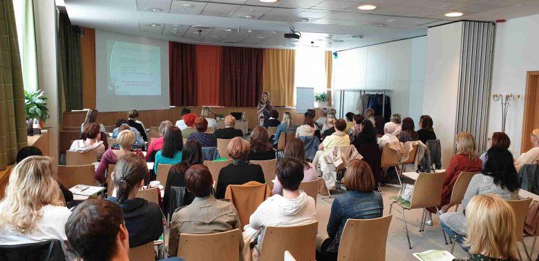 Edukacija zagovornika za djecu u Sloveniji