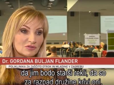 Na 9. konferenciji o zloupotrebi djece u online svijetu u Ljubljani
