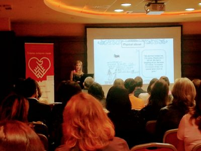 "PORTOROŽ: At the 3rd Annual Scientific and Professional International Conference ""Health of Children and Adolescent"""