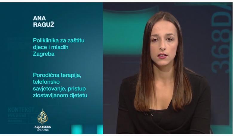 """Al Jazeera: """"Vršnjačko nasilje je sve brutalnije  – kako zaštititi žrtve"""""""