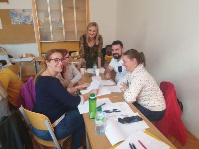 Edukacija u Ljubljani o visoko-konfliktnim razvodima i manipulacijom djecom