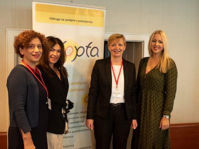 Na 5. konferenciji o posvojenju s međunarodnim sudjelovanjem