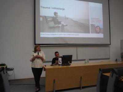 """U Splitu na konferenciji """"Mostovi podrške – izazovi suvremenog odgoja i odrastanja"""""""