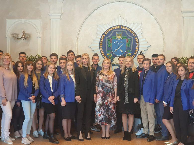 Ravnateljica na međunarodnoj razmjeni iskustava u Ukrajini
