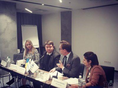 Psihologinja Poliklinike održala trening o intervjuu s djecom žrtvama seksualnog zlostavljanja i trgovine ljudima u Ukrajini