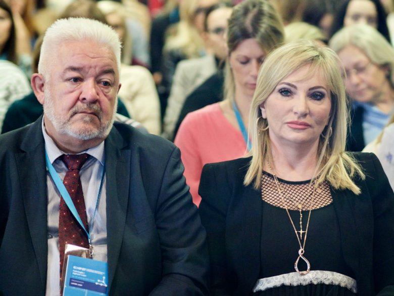 """Na 27. godišnjoj konferenciji hrvatskih psihologa s temom """"Psihologija i digitalni svijet"""""""