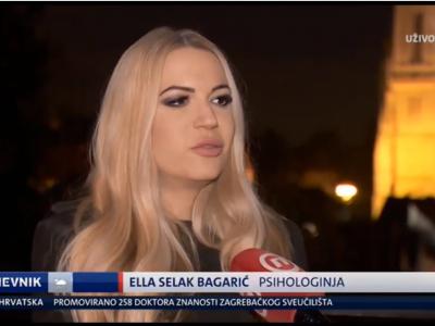 Dnevnik Nova TV: »Blagdani prazne naše novčanike, no puni li nas to dobrim emocijama?«
