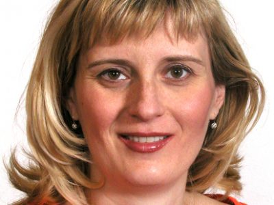 Doc. prim. dr. sc. Vlatka Boričević Maršanić, dr. med., spec. psihijatar, subspecijalist dječje i adolescentne psihijatrije