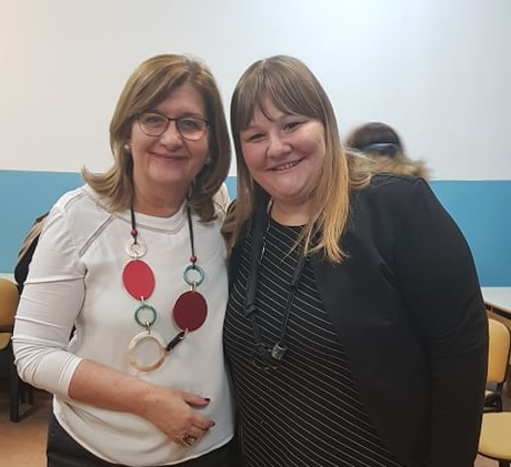 Education on psychodiagnosis of children and adolescents in Zenica