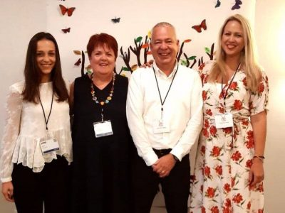 Our psychologists at a conference of the umbrella institution for child alienation – PASG in the USA