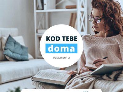 """""""KOD TEBE DOMA"""": projekt Poliklinike za zaštitu djece i mladih Grada Zagreba i Edward Bernays University College"""
