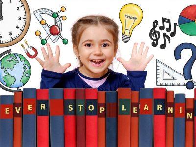 Štrebanje i igranje: Kako je sve to učenje?
