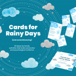 Cards For Rainy Days