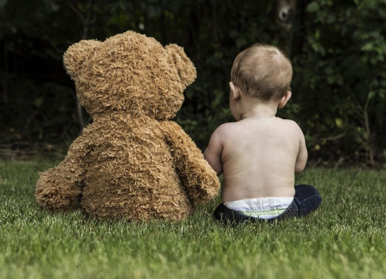 Najdraža igračka – zašto je važna?