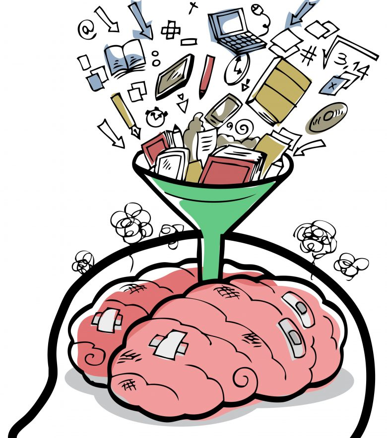 Lekcije iz suočavanja sa stresom (1): Stres i mozak