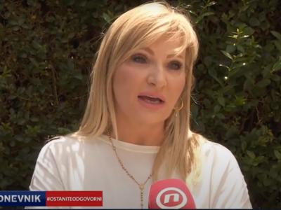"""Nova TV: """"Stručnjaci upozoravaju da će zbog ove zdravstvene krize djeca imati problema i s posttraumatskim poremećajima"""""""