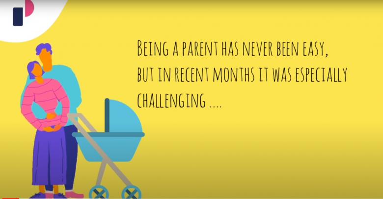 Happy Parents' Day 2020!