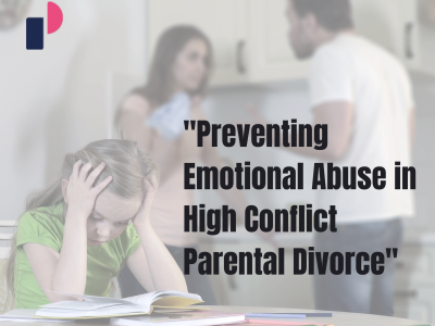 "Review Paper ""Preventing Emotional Abuse in High Conflict Parental Divorce: Case Study of Croatia"""