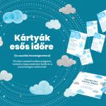 kartice za kišne dane, mađarski