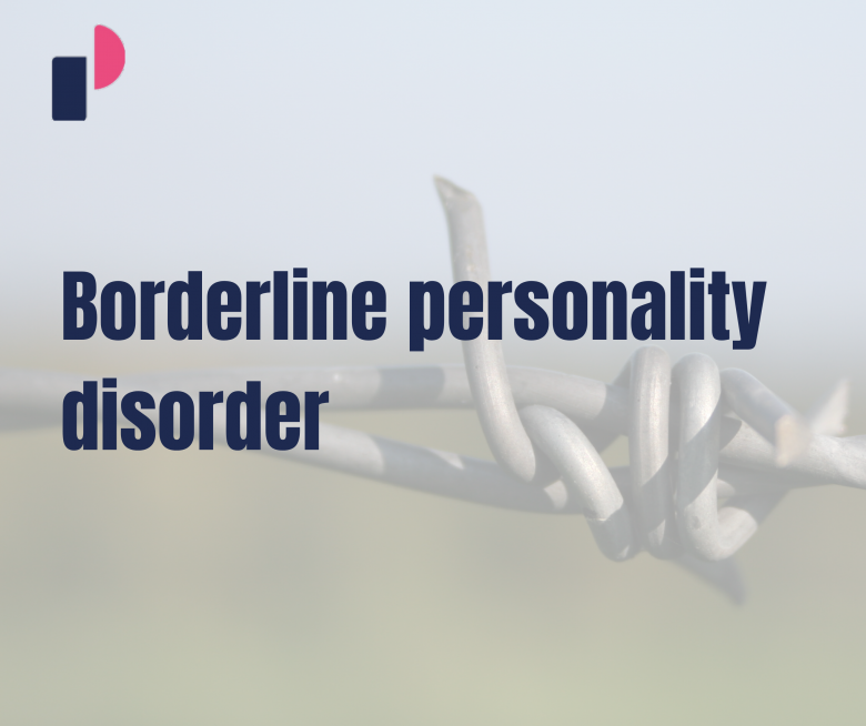 Research papers fatal attraction borderline personality disorder