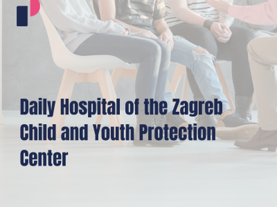 Daily Hospital of the Zagreb Child and Youth Protection Center